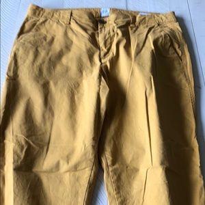 GAP Chino Pants